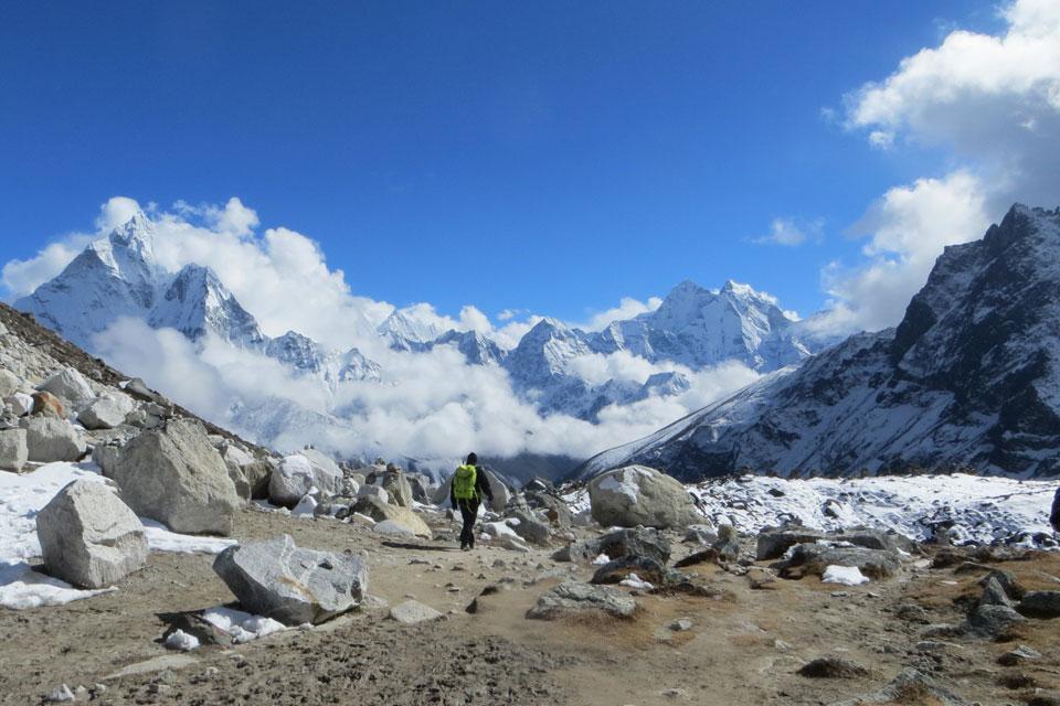 Trekking and Hiking in Nepal