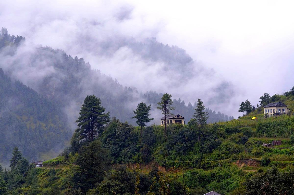 Nepal Best Monsoon Treks