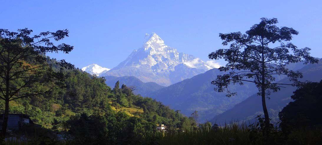 Guide to Mardi Himal Trek
