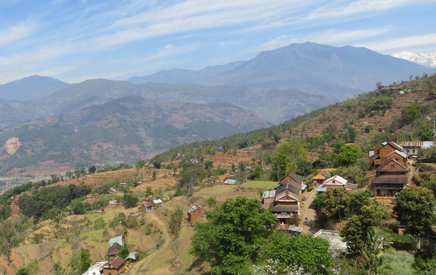 Kathmandu Trekking