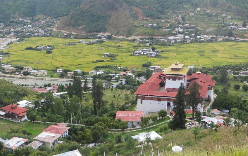 Best Nepal Bhutan Tour