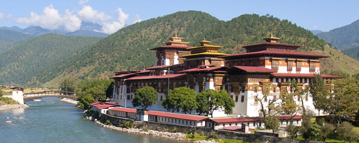 Bhutan Tour Holidays