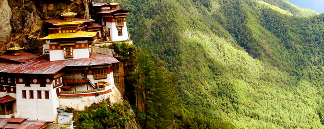 Tours and Holidays in Bhutan