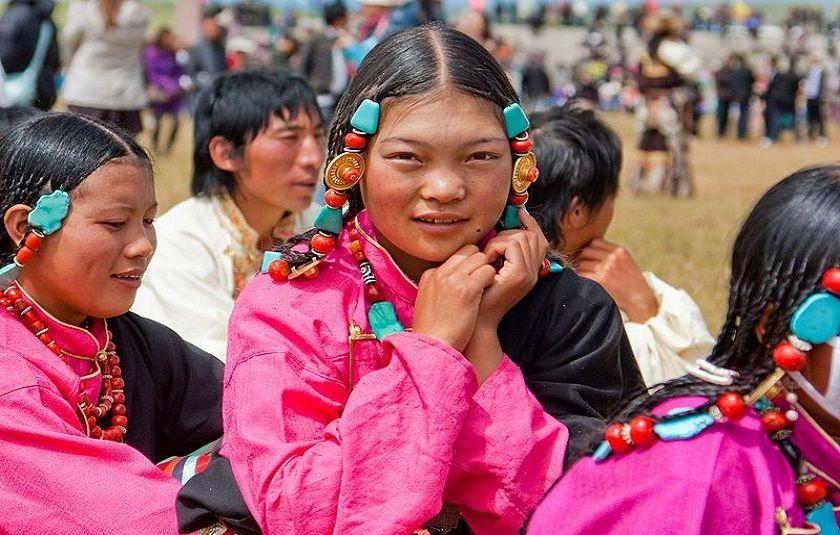 Tibet Nepal Biking