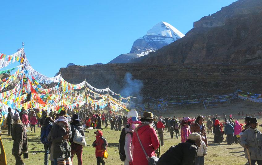 Kailash Simikot Trekking