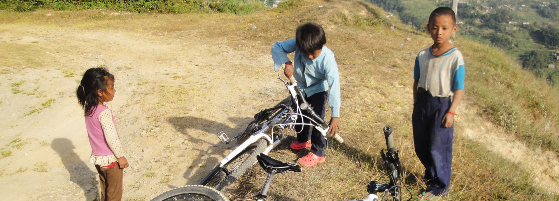 Overnight Kathmandu Biking Tour