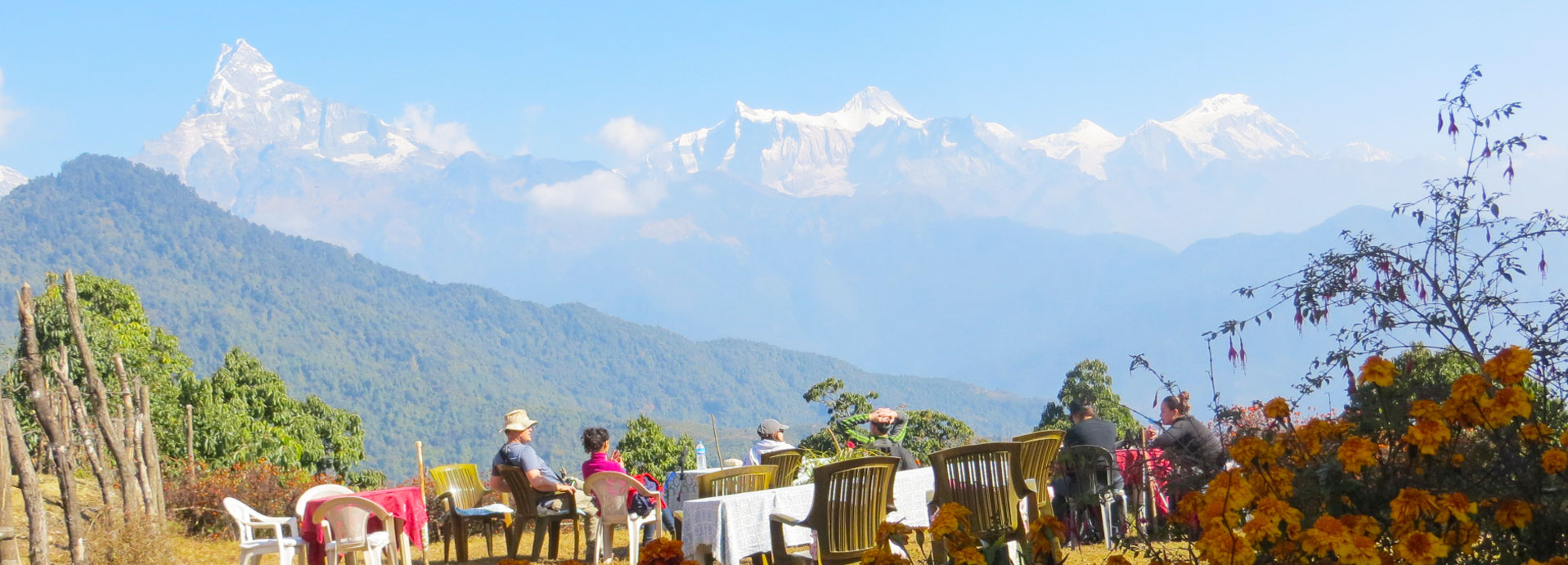 Mountain Mystical Nepal