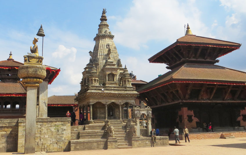Nepal Adventure Trekking Tour