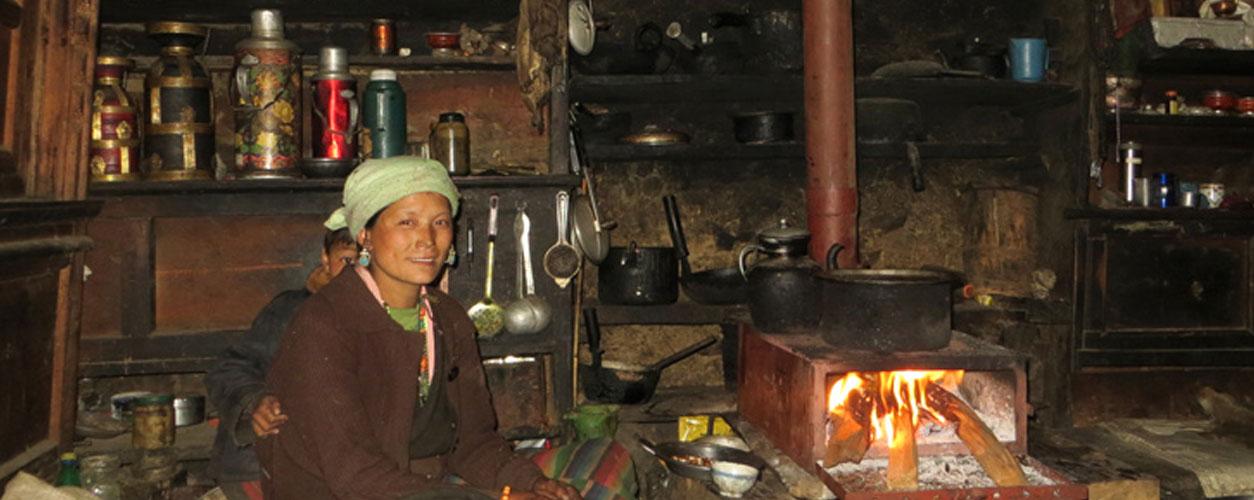 Nepal Community Trek