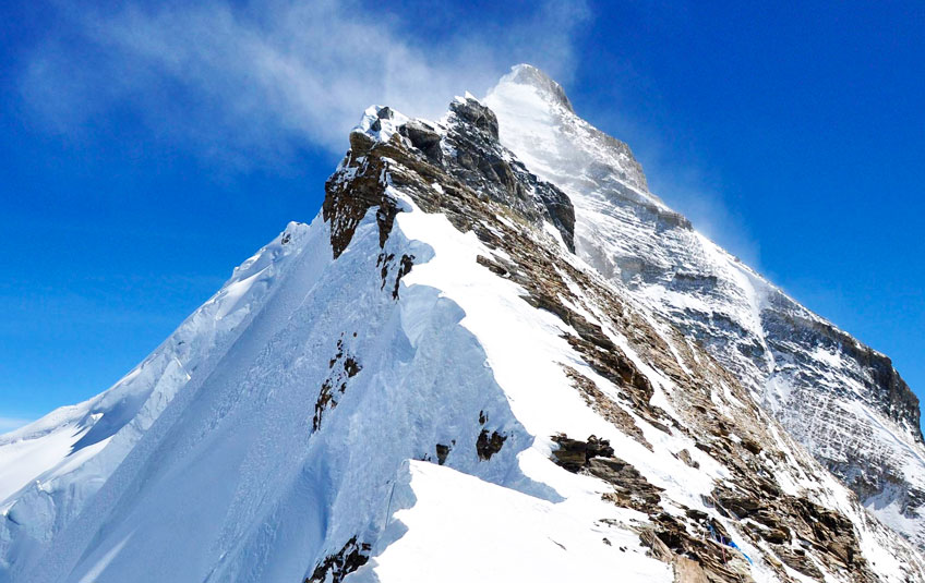 Tibet Everest Expedition