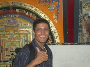 Ranjan Pokharel