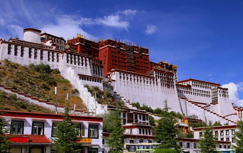 Tibet Highlight Tour