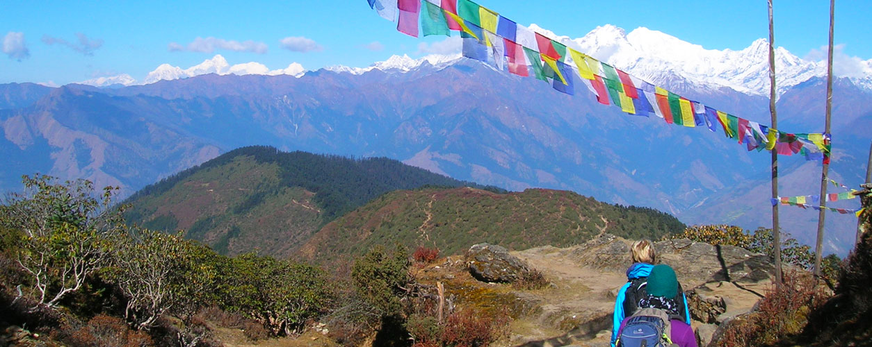 Best Treks in Langtang