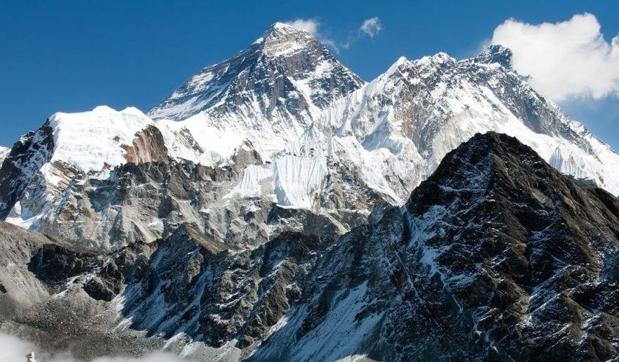 Kalapatthar Everest View