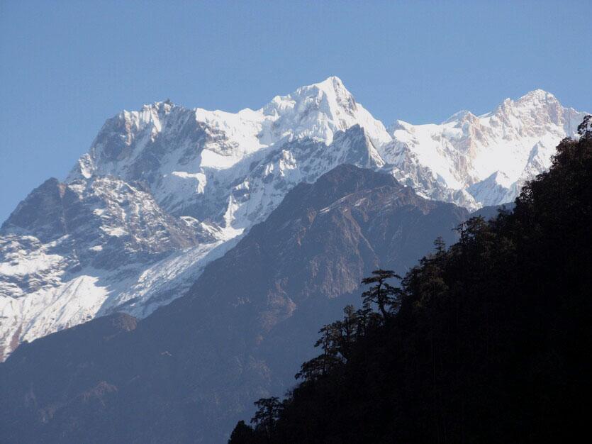 Plan How to go Everest Base Camp Trek