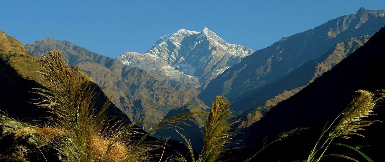 Stroll short treks in Nepal