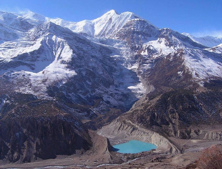 How to trek Annapurna