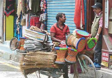 Nepal Continuing Quarantine for Visitors