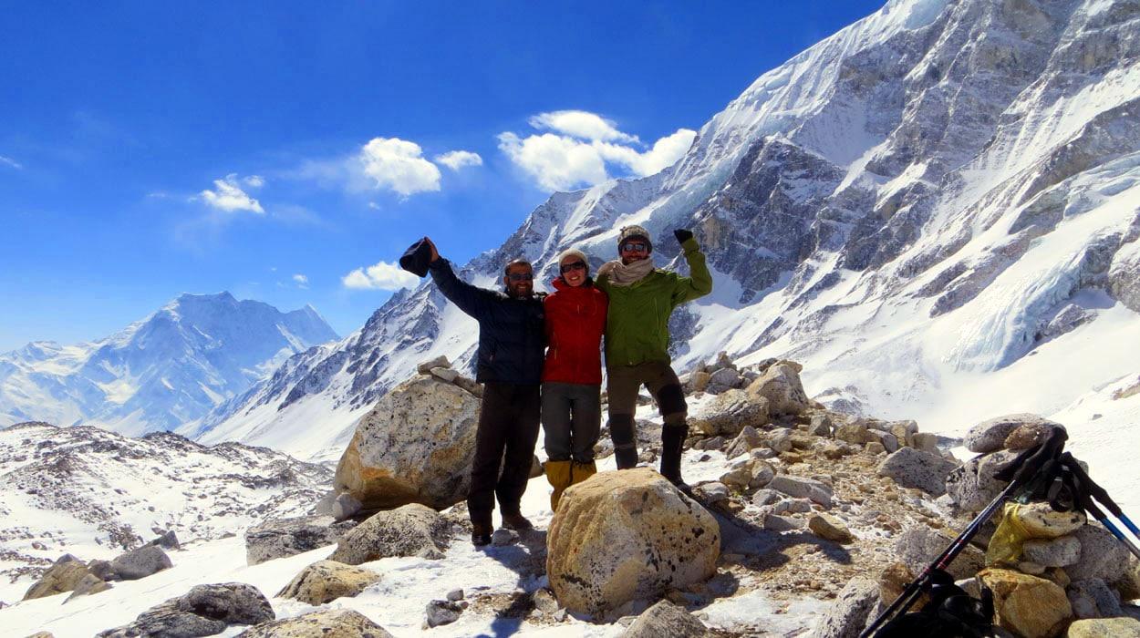 Best treks in Nepal for 2022