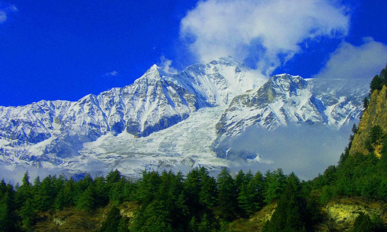 The 7 Best Treks in Annapurna