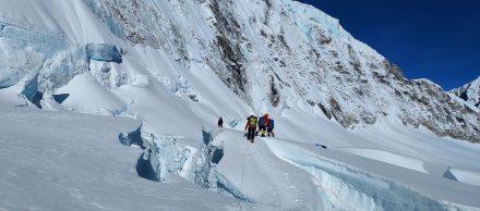 The 7 Best Climbing Peaks in Nepal Trek